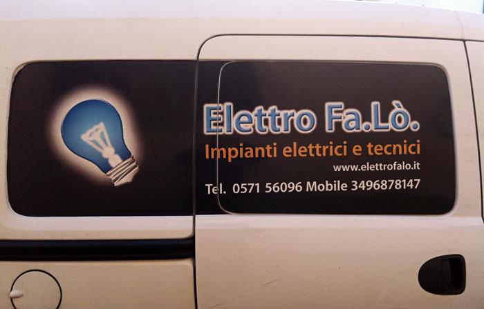 Impianti Elettrici Vinci, Empoli, Lamporecchio - Elettro FA.LO'